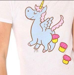 blog is   unicorns pooping Unicorn Poop Cupcakes