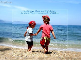 Celebrate Friends Week