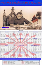 calendario 2010 FEJONS