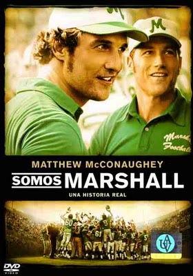 Somos Marshall – Dublado – Ver Filme Online