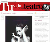 Critica teatral