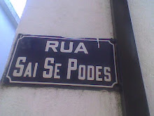 A Rua onde nasci