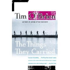 reflections on the things they carried by tim obrien Abebookscom: the things they carried (9780618706419) by tim o'brien and a great selection of similar new, used and collectible books available now at great prices.