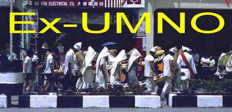 Ex-UMNO