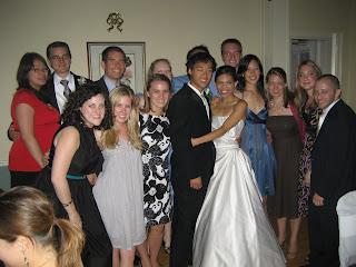 Ryan earley wedding