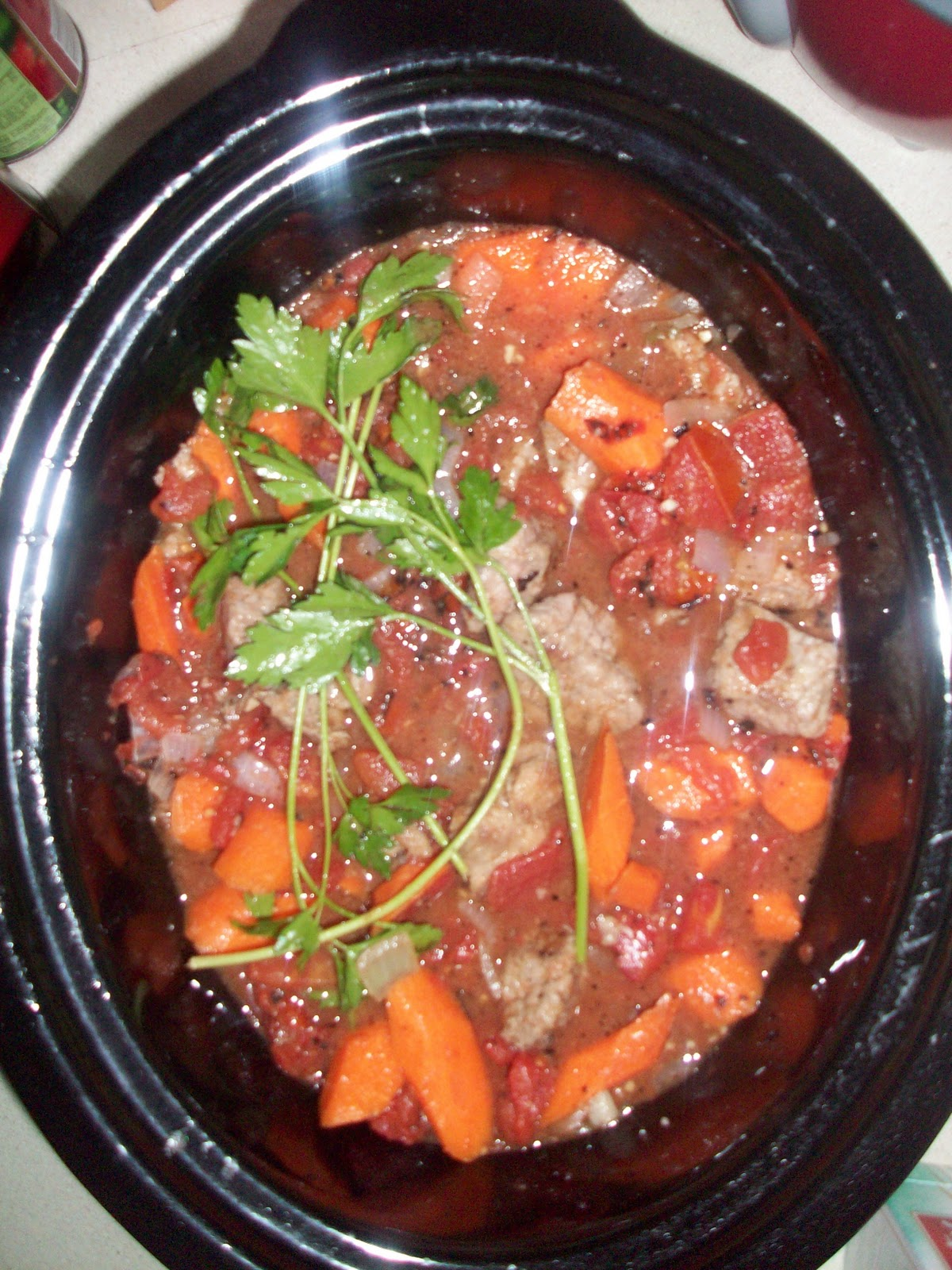 health and osso buco style beef stew cooker recipe