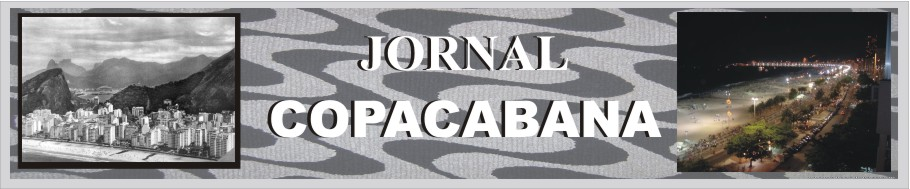 JORNAL COPACABANA