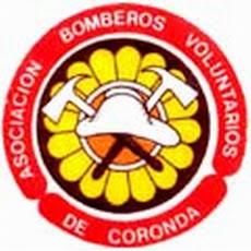 Bomberos Voluntarios de Coronda, todo a pulmón.
