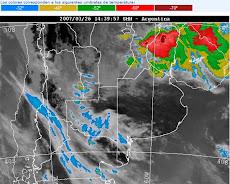 Alertas del Clima y Protección Civil.