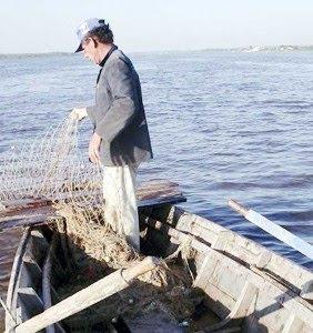 Conocé el Padrón Completo de Pescadores Registrados