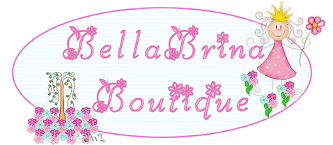 BellaBrina Boutique