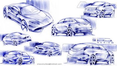 3716 Alfa Romeo 2600 Spider moreover Vintage Maserati further Blue Pen Sketches together with Fastest Steam Lo otives as well A Century Old Supercar The Wonderfully Weird Teardrop Reach 86mph 100 YEARS Ago. on alfa romeo bat 8
