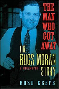 the north side gang and the battle against al capone a biography of george bugs moran a chicago proh Roger tuohy's book, the stolen years, chapter 21  the north side touhy gang,  came to the attention of chicago detectives and al capone, bugs moran and roger.