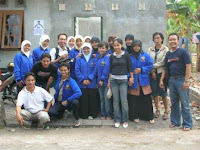 DEJAVATO Team with UNNES Students Volunteers From TAJI Village - Dejavato Indonesia