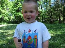 Brayden....age 2 1/2 years