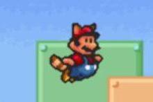 Guaxinim Mario
