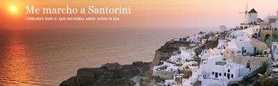 todo lo que necesitas saber sobre Santorini