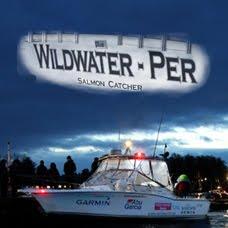 Carolina Classic 28.5 ft en sportfiskebåt i världsklass