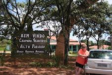 Alto Paraíso de Goiás