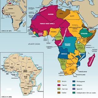 the effects of colonization in africa In this paper we evaluate the impact of colonialism on development in sub-saharan africa in the world context, colonialism had very heterogeneous effects, operating through many mechanisms, sometimes encouraging development sometimes retarding it in the african case, however, this heterogeneity is .