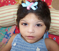 Purchase butterfly hairbows at Sugarplum Boutique