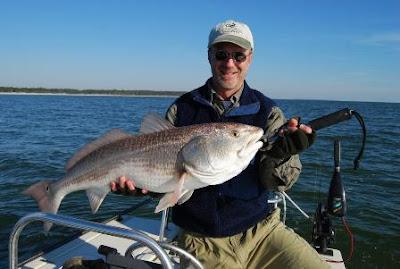 18lb redfish