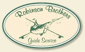 Robinson Brothers logo