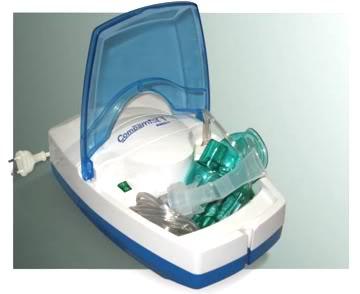 Toko Online Alat Kesehatan Dan Kedokteran Murah Nebulizer Pamist