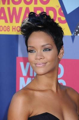 Rihanna and.