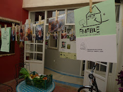 Exposición CASA AMABLE