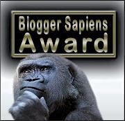 """Recibí el premio """"Blogger Sapiens Award"""""""