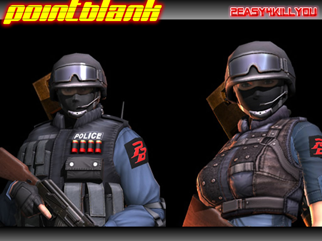 Download image Game School Point Blank Indonesia Wallpaper PC, Android ...