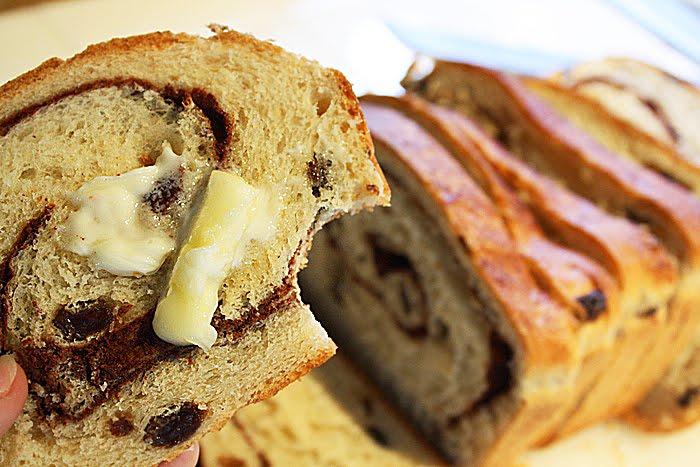 ... raisin and walnut cookies apple rum raisin bread cinnamon bread
