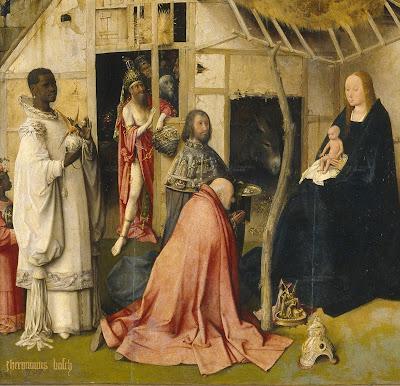 imagens dos santos reis magos