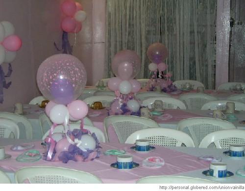 Decoraciones para baby shower fotos auto design tech - Decoraciones baby shower ...