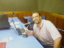 PASTOR FALANDO NA RADIO ADBR EM SÃO PAULO