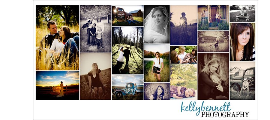 Kelly Bennett Photography
