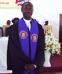 Rev'd  Seth Kissi
