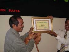 Achmad Zain & Teater Sendiri