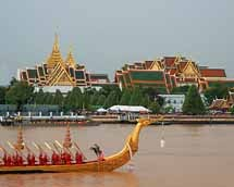 Perahu Thai