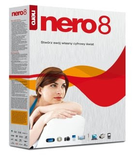 Nero8 Download   Nero 8 Lite v8.3.2.1