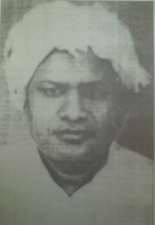 TG HJ YAHYA KUPANG (1906-1959)