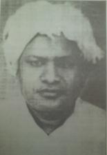 TG HJ YAHYA KUPANG (1906-1959)