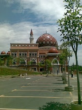 SEMARAK CINTA MASJID (SCM)