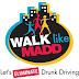 2009 Walk like MADD  Fundraising Walk 9/26