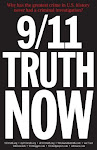 OBAMA MUST INVESTIGATE 9/11