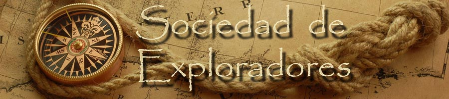 Sociedad de Exploradores