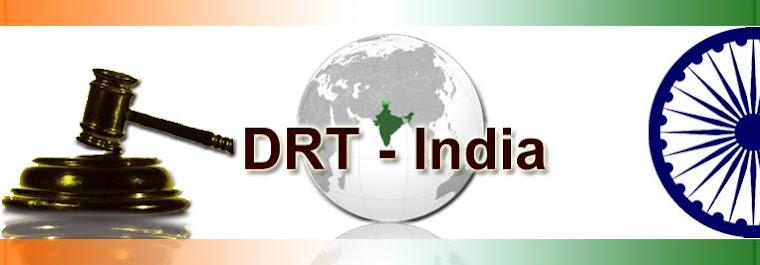 DRT - India