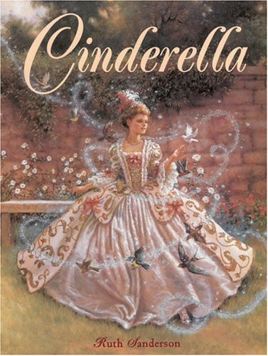 A Book Without Pages Grimm S Cinderella