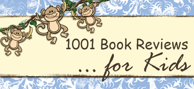 1001 Book Reviews for Kids